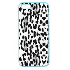 Animal print Apple Seamless iPhone 5 Case (Color)