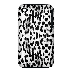 Animal print iPhone 3S/3GS