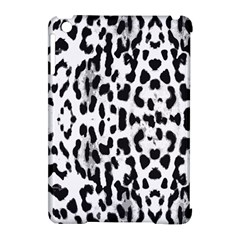 Animal print Apple iPad Mini Hardshell Case (Compatible with Smart Cover)