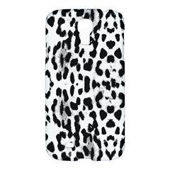 Animal print Samsung Galaxy S4 I9500/I9505 Hardshell Case