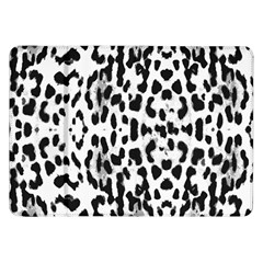 Animal print Samsung Galaxy Tab 8.9  P7300 Flip Case