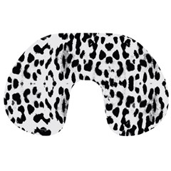 Animal print Travel Neck Pillows