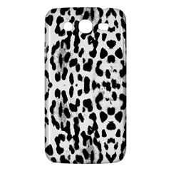 Animal print Samsung Galaxy Mega 5.8 I9152 Hardshell Case