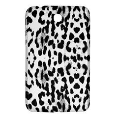 Animal print Samsung Galaxy Tab 3 (7 ) P3200 Hardshell Case