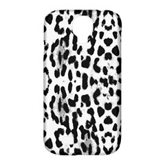 Animal print Samsung Galaxy S4 Classic Hardshell Case (PC+Silicone)