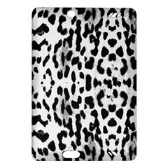 Animal print Amazon Kindle Fire HD (2013) Hardshell Case