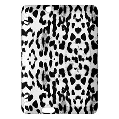 Animal print Kindle Fire HDX Hardshell Case