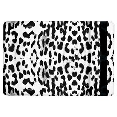 Animal print iPad Air Flip