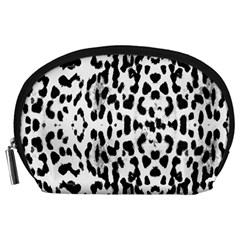 Animal print Accessory Pouches (Large)