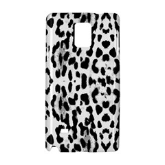 Animal print Samsung Galaxy Note 4 Hardshell Case