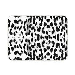 Animal print Double Sided Flano Blanket (Mini)