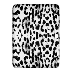 Animal print Samsung Galaxy Tab 4 (10.1 ) Hardshell Case