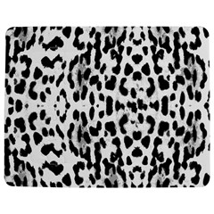 Animal print Jigsaw Puzzle Photo Stand (Rectangular)