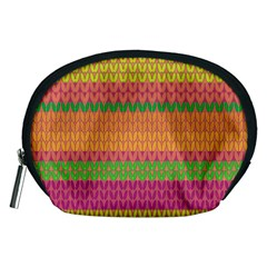 Pattern Accessory Pouches (Medium)
