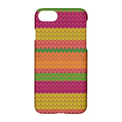 Pattern Apple iPhone 7 Hardshell Case