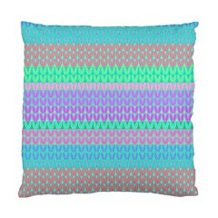 Pattern Standard Cushion Case (One Side)
