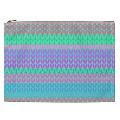 Pattern Cosmetic Bag (XXL)