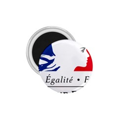 Symbol of the French Government 1.75  Magnets