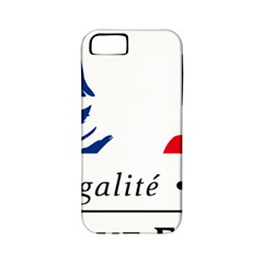 Symbol of the French Government Apple iPhone 5 Classic Hardshell Case (PC+Silicone)