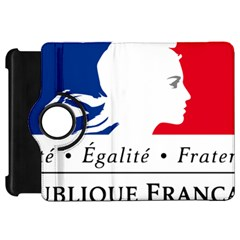 Symbol of the French Government Kindle Fire HD 7