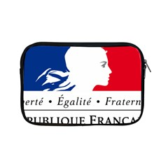 Symbol of the French Government Apple iPad Mini Zipper Cases