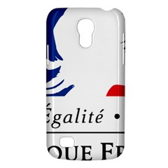 Symbol of the French Government Galaxy S4 Mini