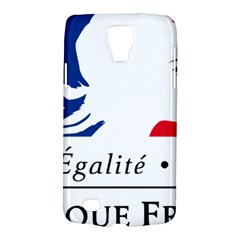 Symbol of the French Government Galaxy S4 Active