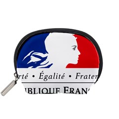 Symbol of the French Government Accessory Pouches (Small)
