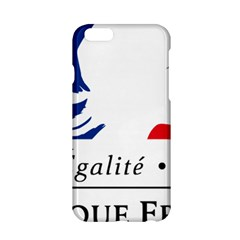 Symbol of the French Government Apple iPhone 6/6S Hardshell Case