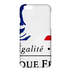 Symbol of the French Government Apple iPhone 6 Plus/6S Plus Hardshell Case