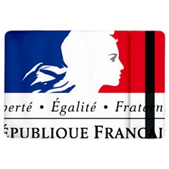 Symbol of the French Government iPad Air 2 Flip
