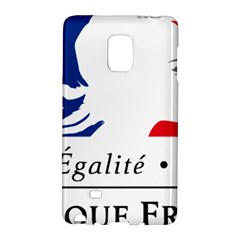 Symbol of the French Government Galaxy Note Edge