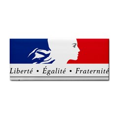 Symbol of the French Government Cosmetic Storage Cases
