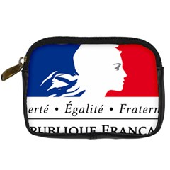 Symbol of the French Government Digital Camera Cases