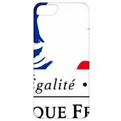Symbol of the French Government Apple iPhone 5 Classic Hardshell Case