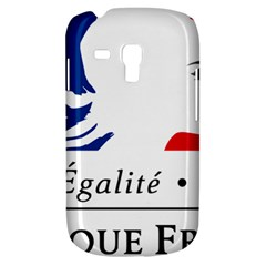 Symbol of the French Government Galaxy S3 Mini