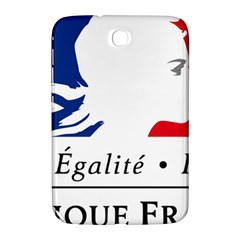 Symbol of the French Government Samsung Galaxy Note 8.0 N5100 Hardshell Case