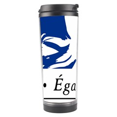 Symbol of the French Government Travel Tumbler
