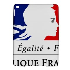 Symbol of the French Government iPad Air 2 Hardshell Cases
