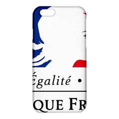 Symbol of the French Government iPhone 6/6S TPU Case
