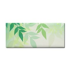Spring Leaves Nature Light Cosmetic Storage Cases