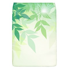 Spring Leaves Nature Light Flap Covers (S)