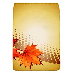 Background Leaves Dry Leaf Nature Flap Covers (L)