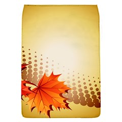 Background Leaves Dry Leaf Nature Flap Covers (s)