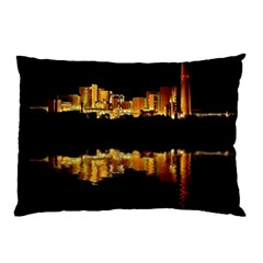 Waste Incineration Incinerator Pillow Case (Two Sides)