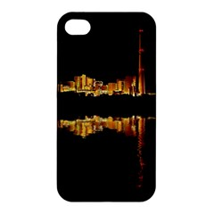 Waste Incineration Incinerator Apple iPhone 4/4S Premium Hardshell Case