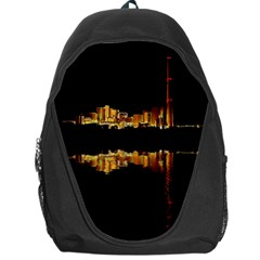 Waste Incineration Incinerator Backpack Bag
