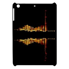 Waste Incineration Incinerator Apple iPad Mini Hardshell Case