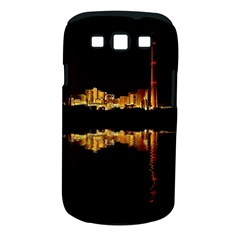 Waste Incineration Incinerator Samsung Galaxy S III Classic Hardshell Case (PC+Silicone)