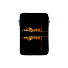 Waste Incineration Incinerator Apple Ipad Mini Protective Soft Cases
